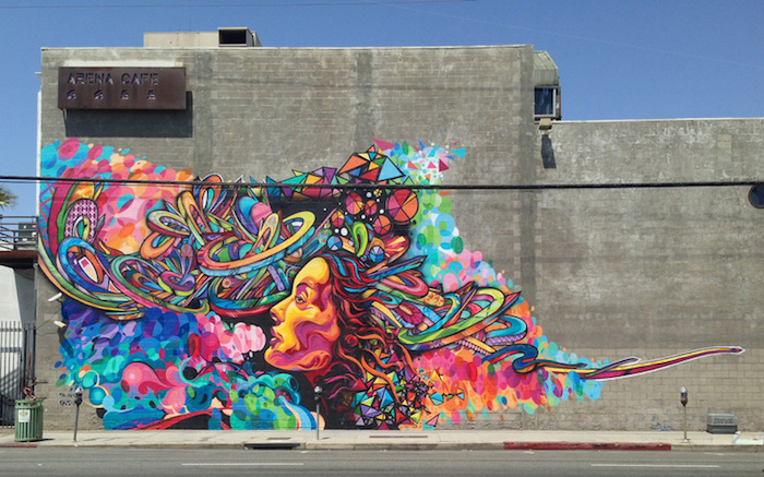 The result of that experience is a project called CANLOVE that repurposes used spray-paint cans into new works of art.  sc 1 st  Viceu0027s Creators & This Street Artist Makes Art from Old Spray-Paint Cans - Creators