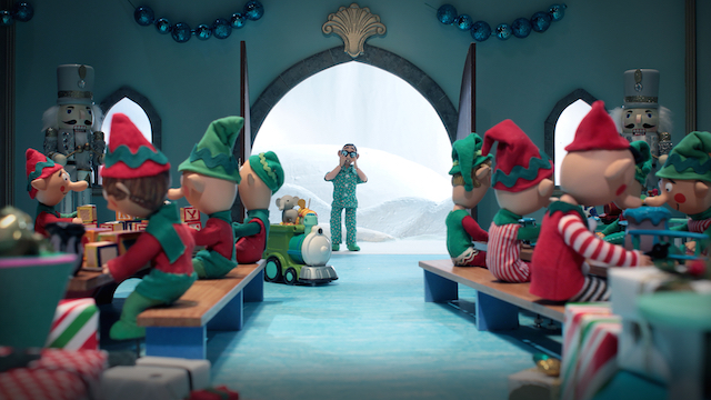 Nothing Is Sacred in the Upcoming Robot Chicken Christmas Special ...