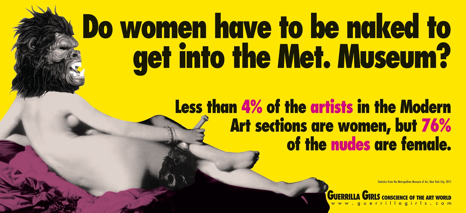 Do Women Still Have to be Naked to Get Into the Met.Museum.jpg