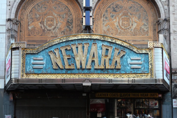 Signs of the Times: A Graphic Designer Is Preserving Urban Typography
