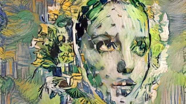 Pikazo' App Lets You Paint Neural Network Art Masterpieces